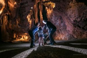 Shenandoah Caverns, VA