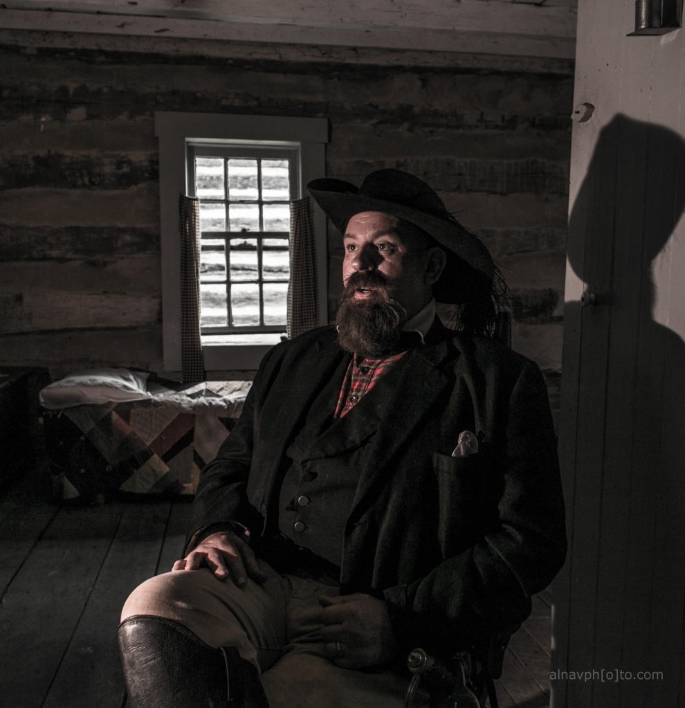 General John Hunt 2