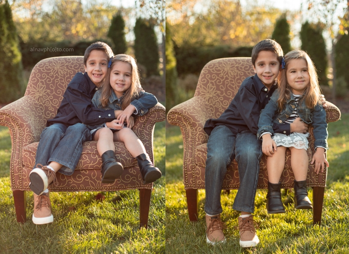 Lucas & Sophia